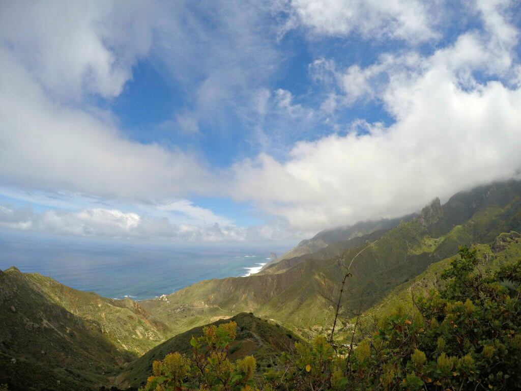 Tips for traveling to Tenerife