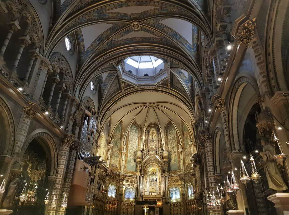Montserrat - Perfect Day Trip from Barcelona -