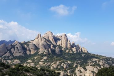 Montserrat, Spain - A perfect day trip from Barcelona