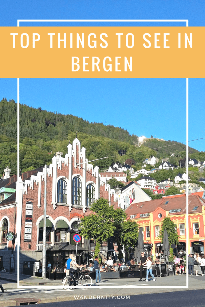 Fastest Way to Explore Bergen, Norway -