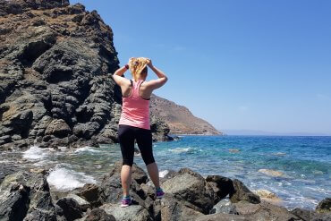 Spinalonga and Richtis gorge day-trip in Crete, Greece -