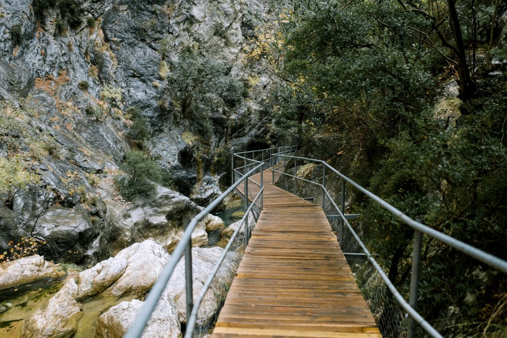 Mother's Day Travel Ideas - go on a hike